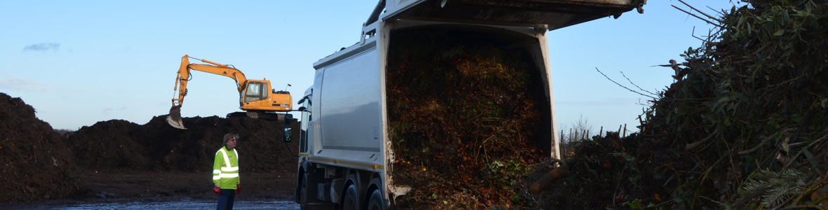 Birch Airfield Composting Services